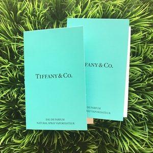 🎉 NEW Tiffany & Co Eau de Parfum